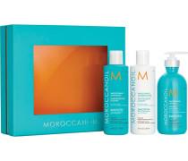 Haarpflege Pflege Smoothing Kit Smoothing Conditioner 250 ml + Smoothing Shampoo 250 ml + Smoothing Lotion 300 ml