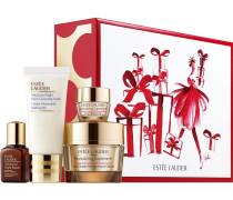 Pflege Gesichtspflege Revitalize + Glow Essentials Set Revitalizing Supreme+ Global Anti-Aging Cell Power Creme 50 ml + Advanced Night Repair Recovery Complex II Serum 15 ml + Advanced Night Micro Cleansing Foam 30 ml + Revitalizing Supreme+ Global Anti-Aging Cell Power Eye Balm 5 ml +