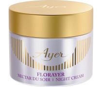 Pflege Flor Night Cream