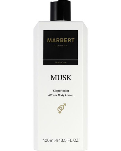 Pflege Musk Body Lotion