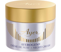 Pflege ogen Night Cream