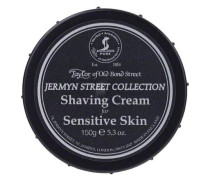 Herrenpflege Jermyn Street Collection Jermyn Street Shaving Cream for Sensitive Skin Tube