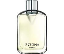 Herrendüfte Z Zegna Energy Eau de Toilette Spray