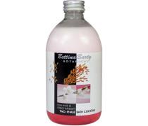 Pflege Botanical 2-Phasenbad Rice Milk & Vanilla