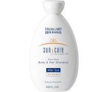 Pflege Sun & Care Aloe Vera Body & Hair Shampoo