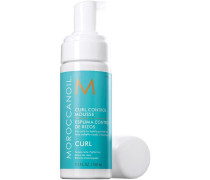 Haarpflege Styling Curl Control Mousse