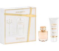 Damendüfte Quatre Femme Geschenkset Eau de Parfum Spray 50 ml + Body Lotion 100 ml
