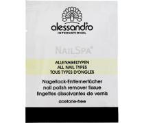 Pflege Nail Spa Nail Polish Remover Set