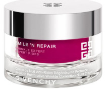 Hautpflege SMILE'N'REPAIR In-depth Restorative Wrinkle Correction Night Cream