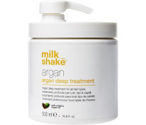 Haare Treatments Glistening Argan Oil Deep Treatment