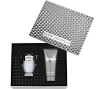 Herrendüfte Invictus Geschenkset Eau de Toilette Spray 50 ml + Shower Gel 100 ml