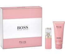 Boss Black Damendüfte Boss Ma Vie Pour Femme Geschenkset Eau de Parfum Spray 30 ml + Body Lotion 100 ml