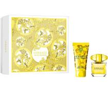 Damendüfte Yellow Diamond Geschenkset Eau de Toilette Spray 30 ml + Body Lotion 50 ml