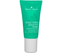 Pflege Aloe Vera Sensitiv Augenfalten Gel