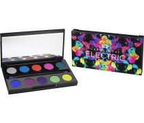 Lidschatten Electric Eye Shadow Palette