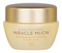 Pflege Gesichtspflege Miracle Mucin Vital Radiance Energizing Facial Cream