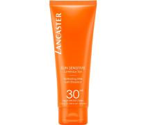 Sonnenpflege Sun Sensitive Luminous Tan Soothing Milk SPF 30