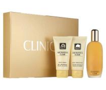 Duft Aromatics Elixir Geschenkset Perfume Spray 100 ml + Body Smoother 75 ml + Body Wash 75 ml