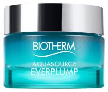 Gesichtspflege Aquasource Everplump