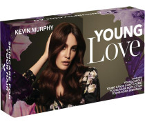 Haarpflege Young Again Young Love Young Candle 70 ml + Young Hands 100 ml + Young Again Body Lotion 100 ml + Young Again Body Wash 100 ml