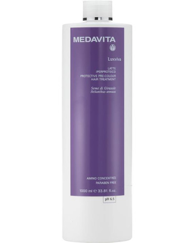Haarpflege Luxviva Protective Pre-Colour Hair Treatment