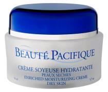 Tagespflege Moisturizing Cream für trockene Haut Tiegel