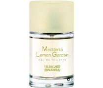 Damendüfte Mediterra Lemon Garden Eau de Toilette Spray