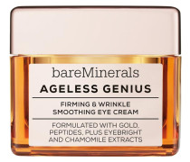 Augenpflege Smoothing Eye Cream Ageless Genius Firming & Wrinkle