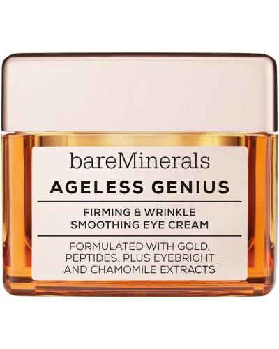 Augenpflege Smoothing Eye Cream Ageless Genius Firming & Wrinkle