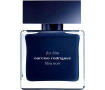 Herrendüfte for him Bleu Noir Eau de Toilette Spray