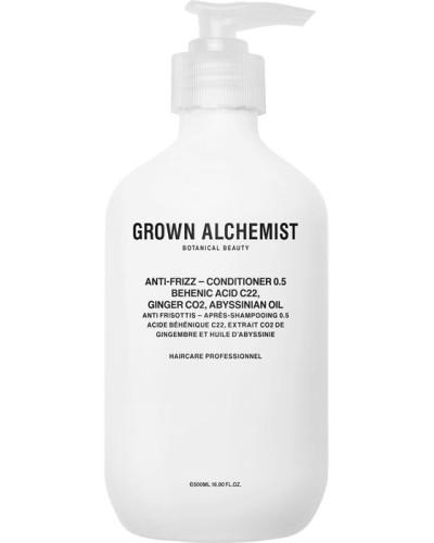 Haarpflege Conditioner Anti-Frizz 0.5