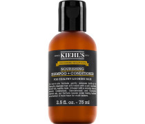 & Haarstyling Shampoos Grooming Solutions Nourishing Shampoo Conditioner
