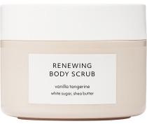 Vanilla Tangarine Renewing Body Scrub