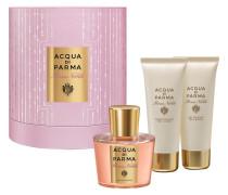 Rosa Nobile Christmas Coffret Eau de Parfum Spray 100 ml + Shower Gel 75 ml + Body Cream 75 g