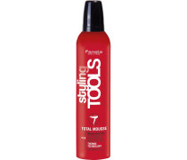 Styling Tools Hair Mousse
