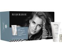 Haarpflege Requilibre Geschenkset Sebum-Balancing Shampoo 150 ml + Sebum-Balancing Lotion 12 x 6 ml