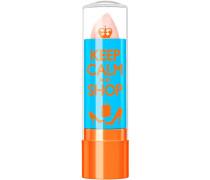 Make-up Lippen Keep Calm Lipbalm Nr. 010 Clear