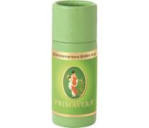 Aroma Therapie Ätherische Öle bio Zitronenverbene Anden