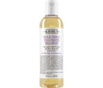 & Haarstyling Shampoos Rice Wheat Volumizing Shampoo