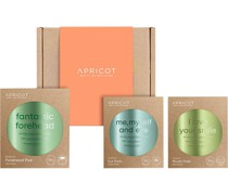 Beauty Boxes Sets Geschenkset Forehead Pads (fantastic forehead) 1 Stck. + Eye (me; myself and I) Mouth (I love your smile)