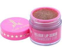 Lippenpeeling Velour Lip Scrub Pink Limonade