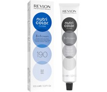 Haarpflege Nutri Color Filters 190 Blue
