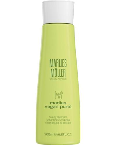 Haircare Marlies Vegan Pure! Beauty Shampoo