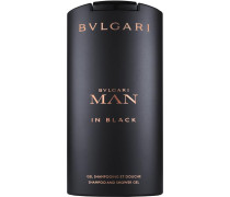 Herrendüfte Man in Black Shampoo & Shower Gel