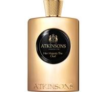 The Oud Her Majesty Eau de Parfum Spray