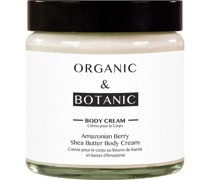 Collection Amazonian Berry Shea Butter Body Cream