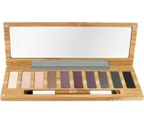 Lidschatten & Primer Eyeshadow Palette Clin d'œil n°1