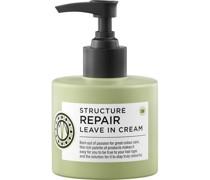 Haarpflege Structure Repair Leave In Cream