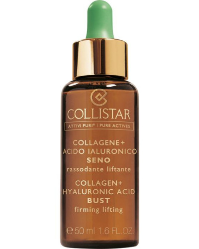 Special Perfect Body Pure Actives Collagen + Hyaluronic Acid Bust