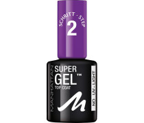 Make-up Nägel Super Gel Top Coat